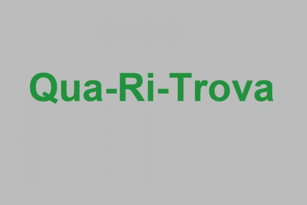 Qua-Ri-Trova: Recognize and Find Quality